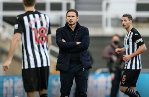 Two ex-Chelsea managers are favorites to take charge of Newcastle